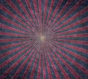 Grunge Sunburst Royalty Free Stock Images