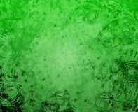 grunge swirly Стоковое фото RF