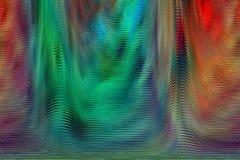 Grunge, szorstkiego lub retro ilustraci tła abstrakt, narzuta filtra skutka tekstura Projekt, pokrywa, generatywny, & tło ilustracja wektor