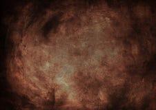 Grunge tło na ciemnego brązu szorstkiej powierzchni royalty ilustracja