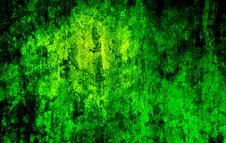grunge tła ściany Obrazy Royalty Free