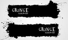 Grunge tła royalty ilustracja
