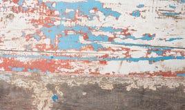 Grunge tła drewniana ściana Zdjęcie Royalty Free
