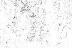 Grunge tło wietrzejąca tekstura pęka plama narysów pył obraz stock
