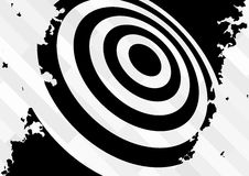 grunge tła abstrakcyjne Obraz Royalty Free