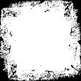 grunge tła czarny white Obraz Royalty Free