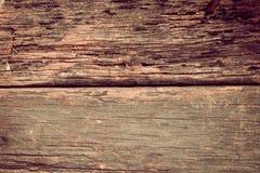 Grunge tła drewniana tekstura Obraz Royalty Free