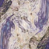 grunge tła kwiatek Obrazy Royalty Free