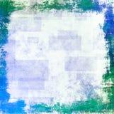 Grunge tło Obraz Royalty Free