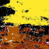 Grunge tło Obrazy Stock