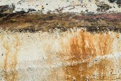 Grunge tło i tekstury Obrazy Royalty Free