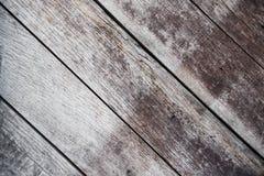 Grunge tło stara drewniana deska Fotografia Royalty Free