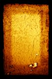 grunge tła obieranie textured Fotografia Royalty Free