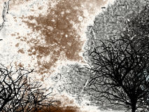grunge tła abstrakcyjne Zdjęcie Royalty Free