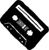 Grunge tape Stock Image