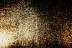 Grunge tekstura, ścienny tło, winieta Obraz Royalty Free