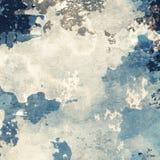 Grunge tekstura obrazy royalty free