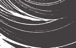 Grunge tekstura Cierpienia czerni popielaty szorstki ślad Faktyczny tło Hałasu grunge brudna tekstura Inde ilustracji