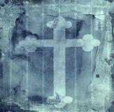 Grunge tekstured spiritual  retro style l Stock Photos