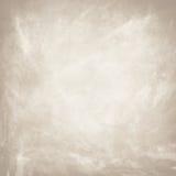Grunge tekstury beżowy tło Obrazy Stock
