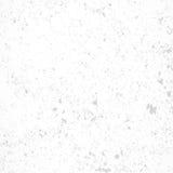 Grunge tekstury biały tło Obrazy Royalty Free