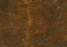 Grunge tekstury rzemienny tło Fotografia Royalty Free
