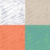 Grunge tekstury tło ilustracji