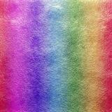 Grunge texture. Rainbow color on grunge background Stock Photo