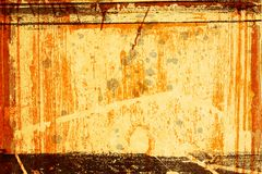 Grunge texture Royalty Free Stock Image