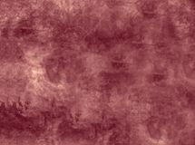 Grunge texture. With red colour Stock Images
