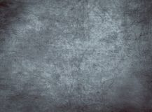 Grunge texture. Navy blue abstract texture. Dark Stock Photos