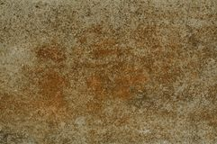 Grunge texture. With some rust Royalty Free Stock Photos
