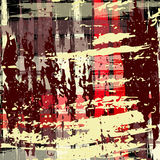 Grunge texture abstract background graffiti. (vector eps 10 Royalty Free Stock Photography