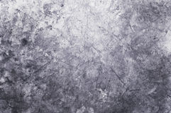 Grunge Texture of Aluminum Royalty Free Stock Images