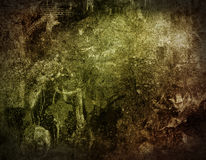 Grunge texture and background Stock Photography