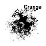 Grunge Texture Background Banner With Copy Space Stock Images