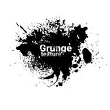 Grunge Texture Background Banner With Copy Space Royalty Free Stock Photos