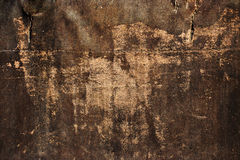 Grunge Texture Background, Old Scratched Dirty Cloth Stock Images