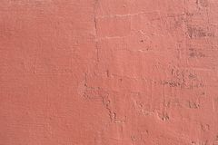 Grunge texture background of wall in a red tone royalty free stock photography