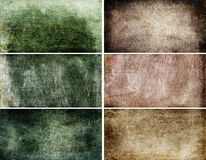 Grunge texture backgrounds stock photography