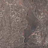 Grunge texture chipped paint Stock Photos