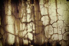 Grunge texture of concrete wall Royalty Free Stock Image