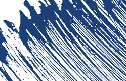Grunge texture. Distress indigo rough trace. Delic. Ate background. Noise dirty grunge texture. Extraordinary artistic surface. Vector illustration vector illustration