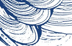 Grunge texture. Distress indigo rough trace. Delightful background. Noise dirty grunge texture. Rema. Rkable artistic surface. Vector illustration vector illustration