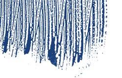 Grunge texture. Distress indigo rough trace. Elega. Nt background. Noise dirty grunge texture. Resplendent artistic surface. Vector illustration royalty free illustration