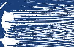 Grunge texture. Distress indigo rough trace. Encha. Nting background. Noise dirty grunge texture. Precious artistic surface. Vector illustration royalty free illustration