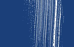 Grunge texture. Distress indigo rough trace. Energetic background. Noise dirty grunge texture. Tempt. Ing artistic surface. Vector illustration vector illustration