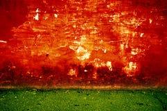 Grunge texture horizontal Royalty Free Stock Image