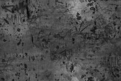Grunge texture of jeans stock photos