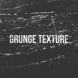 Grunge Texture like a Grain, Dust or Chalk Stock Image